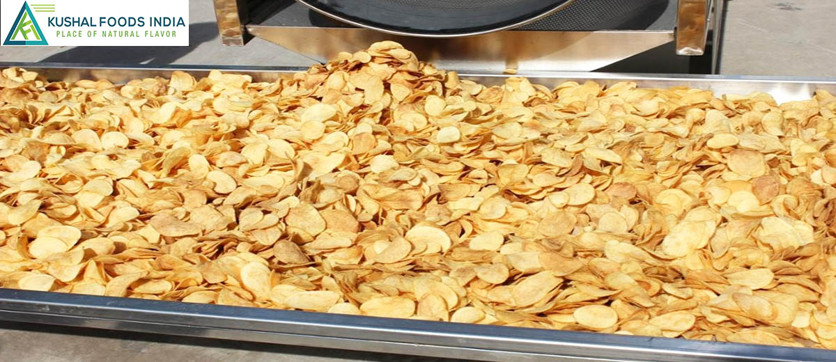 SNACKS MANUFACTURING COMPANIES IN INDIA